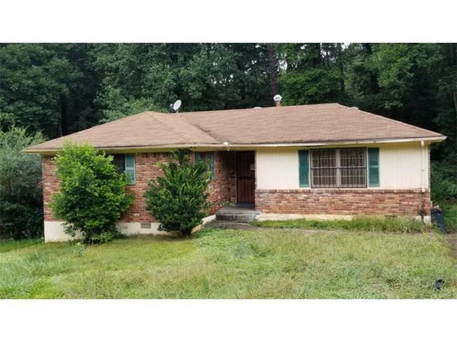 1866 Boulderview Drive SE, Atlanta, GA 30316 (MLS #5893316) :: North Atlanta Home Team