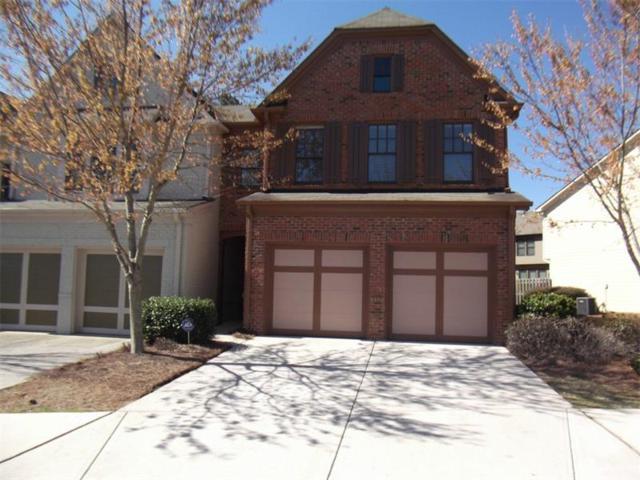 1350 Faircrest Lane, Alpharetta, GA 30004 (MLS #5893329) :: North Atlanta Home Team