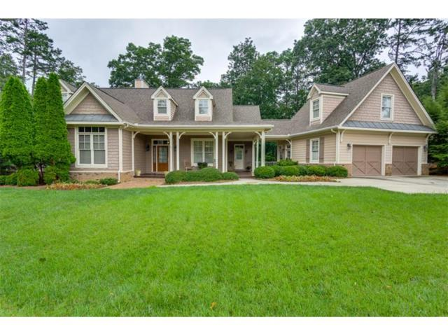 27 Somerset Lane, Cartersville, GA 30121 (MLS #5893347) :: North Atlanta Home Team