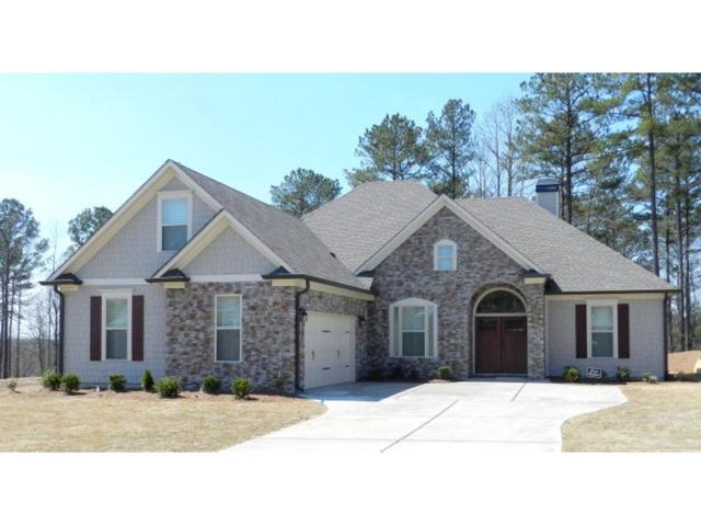 33 Weather View Trail, Cartersville, GA 30121 (MLS #5893359) :: North Atlanta Home Team