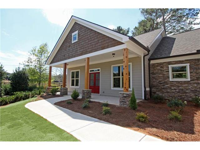 19 Berryhill Place, Cartersville, GA 30121 (MLS #5893370) :: North Atlanta Home Team