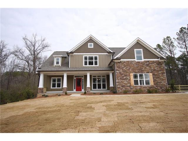 3003 Towne Mill Avenue, Canton, GA 30114 (MLS #5893386) :: Path & Post Real Estate