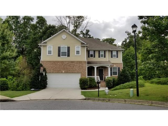 1257 Sailwind Court, Buford, GA 30518 (MLS #5893419) :: North Atlanta Home Team
