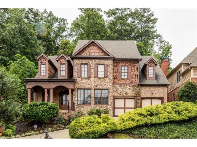 155 Lullwater Court, Roswell, GA 30075 (MLS #5893448) :: North Atlanta Home Team