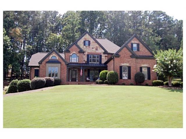 3211 Aviary Court, Acworth, GA 30101 (MLS #5893489) :: North Atlanta Home Team