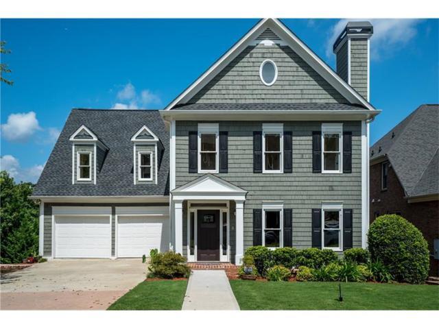 1125 Vinings Grove Way SE, Smyrna, GA 30082 (MLS #5893520) :: North Atlanta Home Team