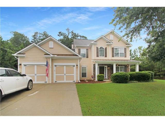 511 Blue Mountain Rise, Canton, GA 30114 (MLS #5893523) :: Path & Post Real Estate