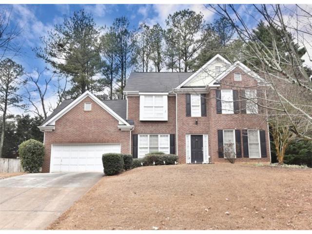 11360 Quailbrook Chase, Johns Creek, GA 30097 (MLS #5893552) :: North Atlanta Home Team