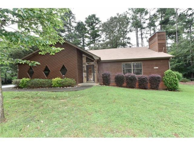 1194 Cone Circle, Grayson, GA 30017 (MLS #5893556) :: North Atlanta Home Team