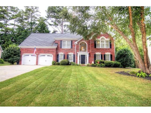 2413 Camden Lake View NW, Acworth, GA 30101 (MLS #5893559) :: North Atlanta Home Team