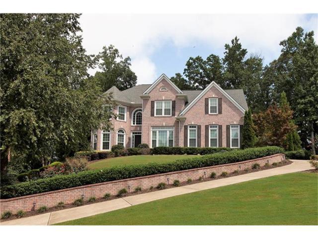 207 Cedarhurst Drive, Canton, GA 30115 (MLS #5893572) :: Path & Post Real Estate