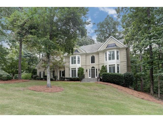 4045 Deverell Street, Alpharetta, GA 30022 (MLS #5893598) :: North Atlanta Home Team