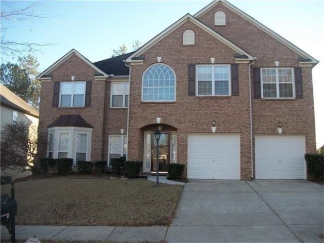 120 Fitzgerald Place, Atlanta, GA 30349 (MLS #5893678) :: North Atlanta Home Team
