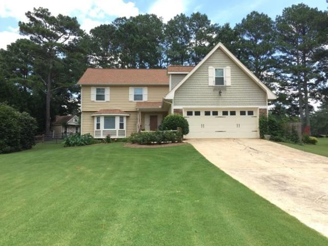 3626 SE Sandhill Drive SE, Conyers, GA 30094 (MLS #5893685) :: North Atlanta Home Team