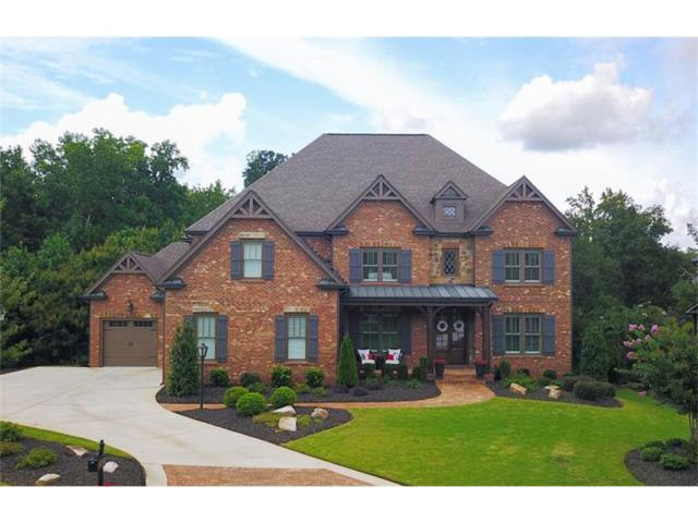 1560 Bramble Bush Way, Suwanee, GA 30024 (MLS #5893691) :: North Atlanta Home Team