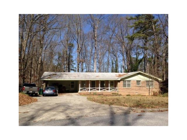1948 Pucketts Drive SW, Lilburn, GA 30047 (MLS #5893701) :: North Atlanta Home Team