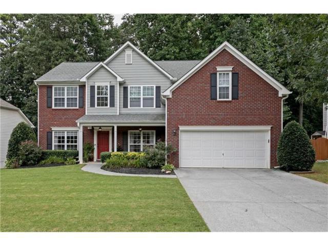 2706 Brookefield Lane NW, Kennesaw, GA 30152 (MLS #5893703) :: North Atlanta Home Team