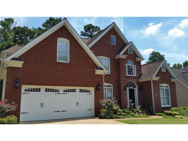 3166 Amesbury Way, Duluth, GA 30096 (MLS #5893704) :: North Atlanta Home Team