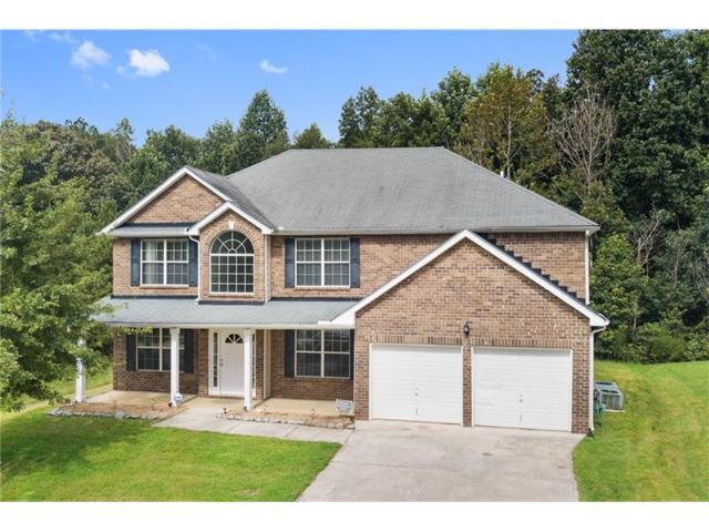 2927 Chilhowee Drive, Atlanta, GA 30331 (MLS #5893716) :: North Atlanta Home Team