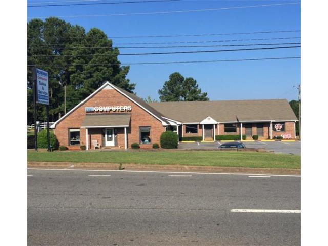 6505 Bells Ferry Road, Woodstock, GA 30189 (MLS #5893721) :: North Atlanta Home Team