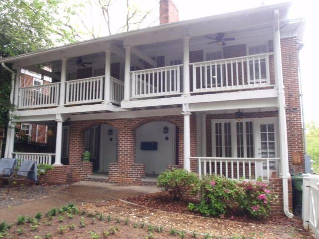 835 Argonne Avenue, Atlanta, GA 30308 (MLS #5893741) :: The Hinsons - Mike Hinson & Harriet Hinson