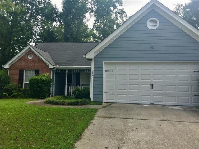 1005 Eagle Pointe Drive, Lawrenceville, GA 30044 (MLS #5893744) :: North Atlanta Home Team