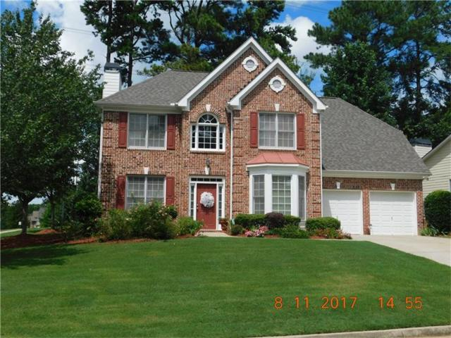 2931 Stilesboro Ridge Court, Kennesaw, GA 30152 (MLS #5893792) :: North Atlanta Home Team
