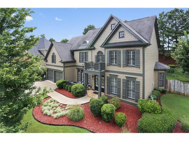 770 Vinca Court, Alpharetta, GA 30005 (MLS #5893801) :: North Atlanta Home Team