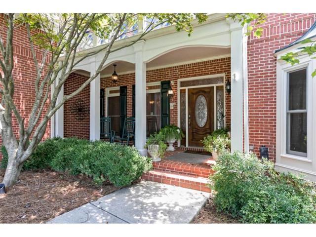 102 Gold Leaf Court, Canton, GA 30114 (MLS #5893811) :: Path & Post Real Estate