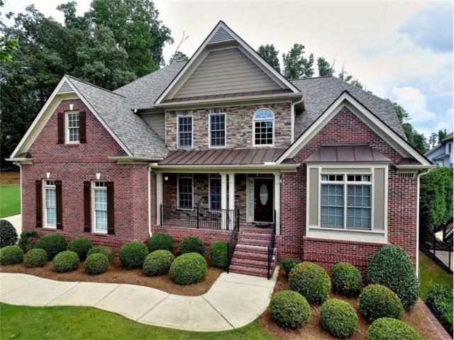 302 Stillwater Cove, Woodstock, GA 30188 (MLS #5893850) :: North Atlanta Home Team