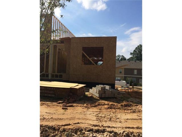 221 Aventine Lane #36, Smyrna, GA 30082 (MLS #5893852) :: North Atlanta Home Team