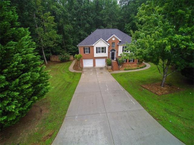 6320 Glen Brooke Drive, Cumming, GA 30028 (MLS #5893860) :: North Atlanta Home Team