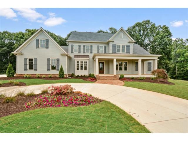 300 Trinity Overlook, Canton, GA 30115 (MLS #5893867) :: Path & Post Real Estate