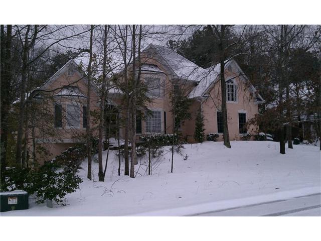362 SW Bridgebrook Lane SW, Smyrna, GA 30082 (MLS #5893869) :: Carr Real Estate Experts