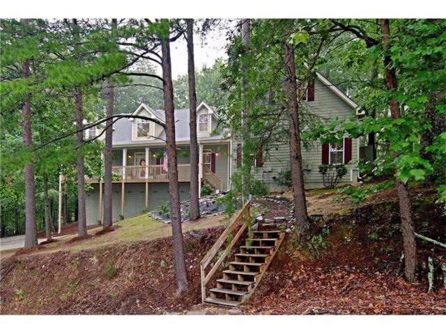 109 Ponderosa Lane, Waleska, GA 30183 (MLS #5893871) :: North Atlanta Home Team
