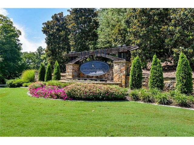 291 Traditions Drive, Alpharetta, GA 30004 (MLS #5893933) :: North Atlanta Home Team