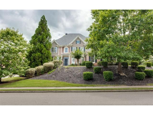 3491 Cape York Trace, Alpharetta, GA 30022 (MLS #5893952) :: North Atlanta Home Team