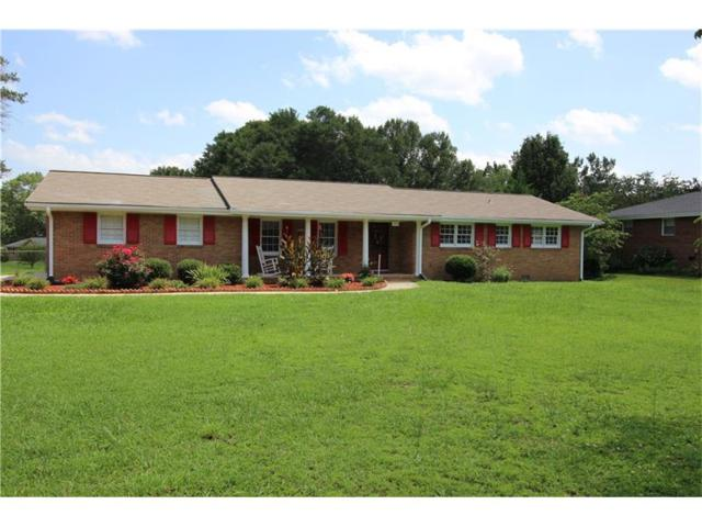 2256 Street Deville, Snellville, GA 30078 (MLS #5893961) :: North Atlanta Home Team