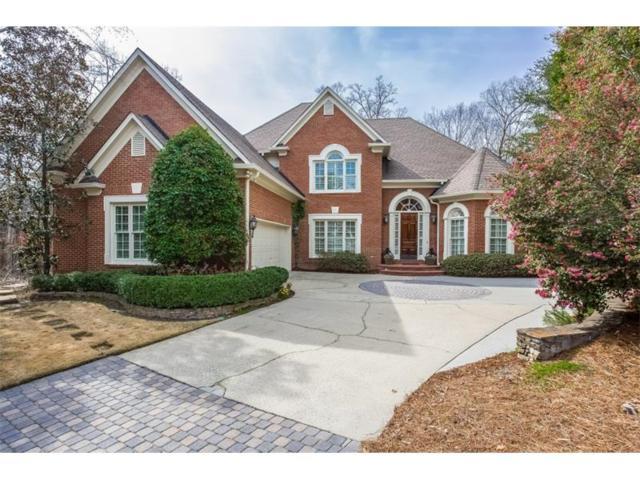 4070 Paran Pointe Drive NW, Atlanta, GA 30327 (MLS #5893965) :: North Atlanta Home Team
