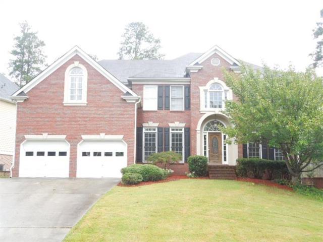 6087 Addington Overlook NW, Acworth, GA 30101 (MLS #5893980) :: North Atlanta Home Team