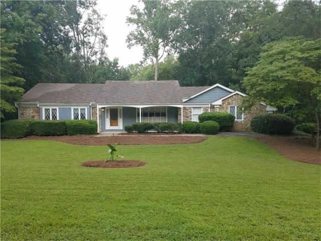 1186 Forest Brook Court, Marietta, GA 30068 (MLS #5893982) :: North Atlanta Home Team