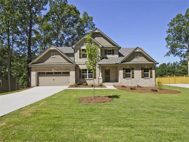 3418 Jordan Lea Lane, Dacula, GA 30019 (MLS #5894008) :: North Atlanta Home Team