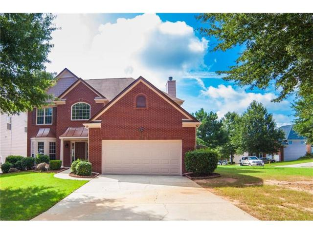 2770 Turning Leaf Drive, Lawrenceville, GA 30044 (MLS #5894021) :: North Atlanta Home Team