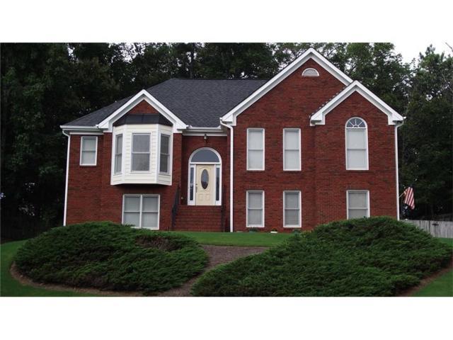 2313 Orion Court, Grayson, GA 30017 (MLS #5894043) :: North Atlanta Home Team