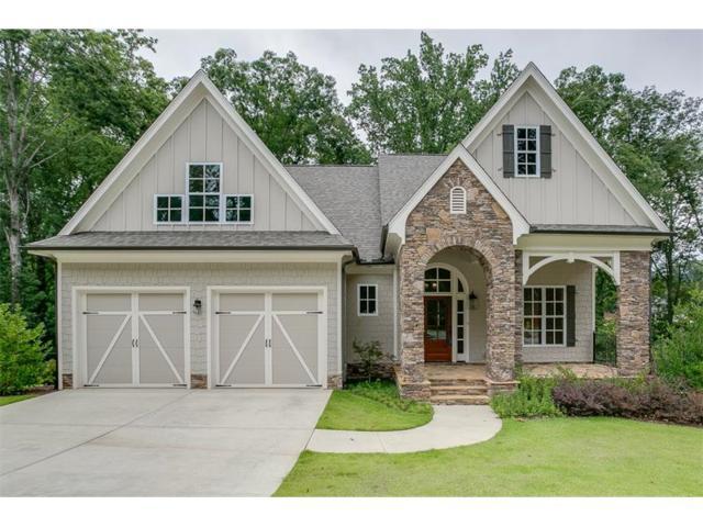 1233 Bloomsbury Lane, Gainesville, GA 30501 (MLS #5894108) :: North Atlanta Home Team