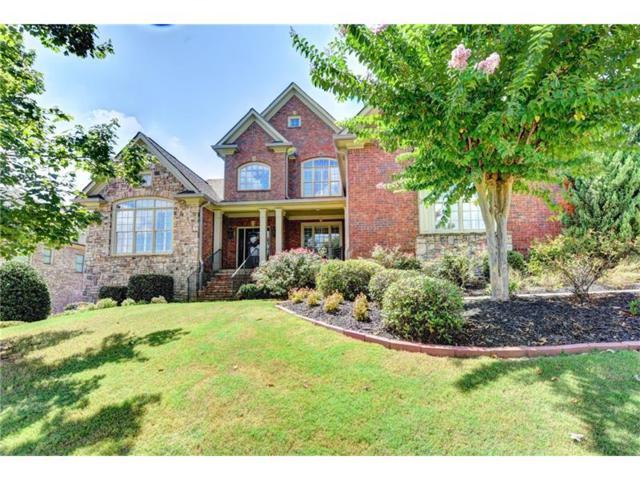 3006 Cambridge Hill Drive, Dacula, GA 30019 (MLS #5894116) :: Rock River Realty