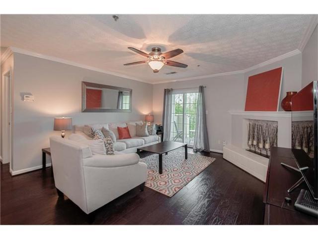 970 Sidney Marcus Boulevard NE #1506, Atlanta, GA 30324 (MLS #5894118) :: The Hinsons - Mike Hinson & Harriet Hinson