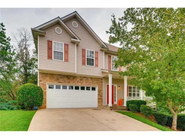 451 Hearthstone Way, Woodstock, GA 30189 (MLS #5894124) :: North Atlanta Home Team