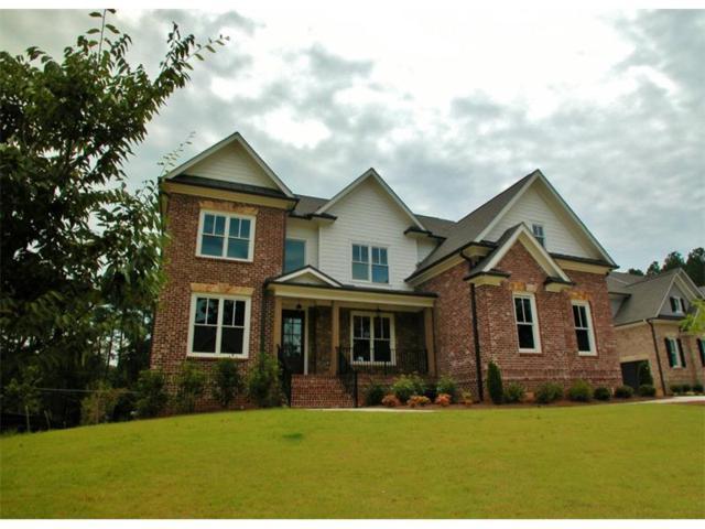 3856 Scotts Mill Run, Peachtree Corners, GA 30096 (MLS #5894132) :: North Atlanta Home Team