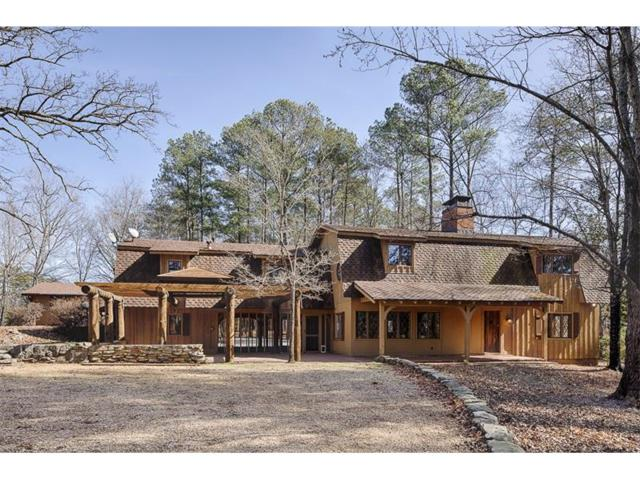 2241 Whitfield Drive, Dunwoody, GA 30338 (MLS #5894151) :: North Atlanta Home Team